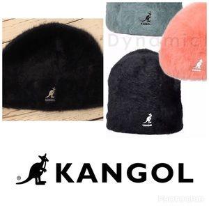 efa22ffd60ac6 Kangol Accessories - Authentic Kangol Furgora Real Fur Pull- On Cap